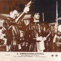 Voják štěstěny 1976