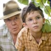 Albert Finney (Uncle Henry), Freddie Highmore (Young Max)