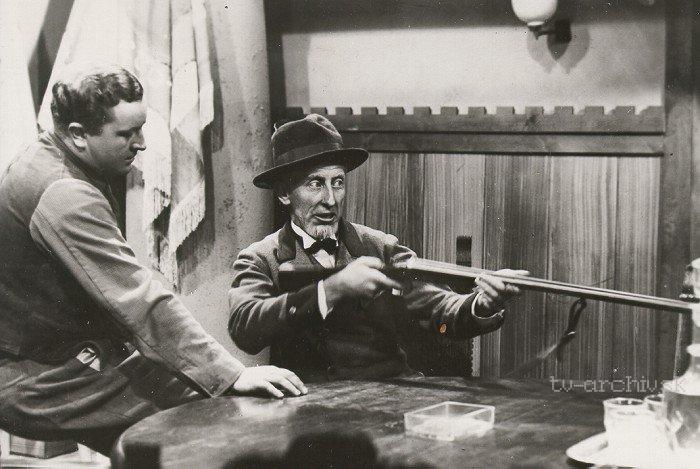 U nás v Kocúrkove (1934)
