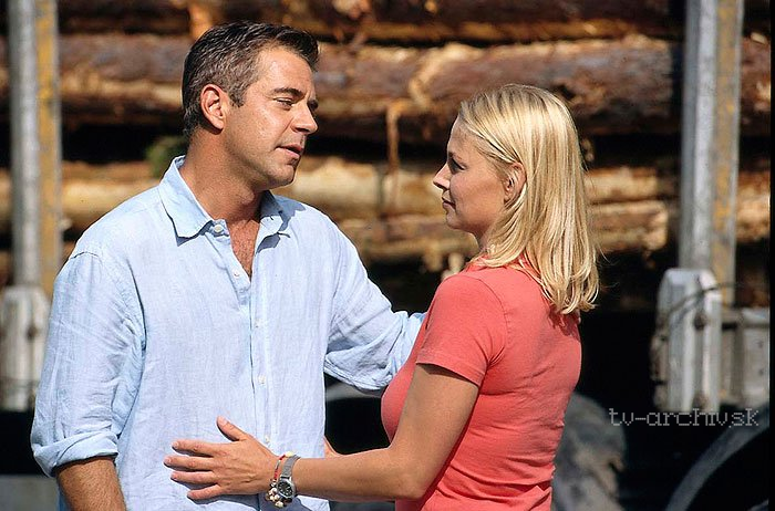 Inga Lindströmová: Letná láska (2005)