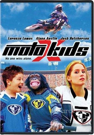 Frajeri na motorkách (2004)