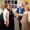 Martin Lawrence (James), Kym Whitley (Michelle), Will Sasso (Deputy O'Mally), Geneva Carr (Mrs. O'Mally)