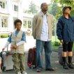 Martin Lawrence (James), Raven-Symoné (Melanie), Eshaya Draper (Trey)