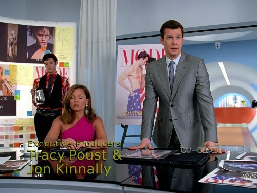 Posh's ugly betty cameo leaked, fur flies on sex and the city set