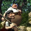 El Bosque animado (2001)