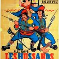 Les Hussards (1955)