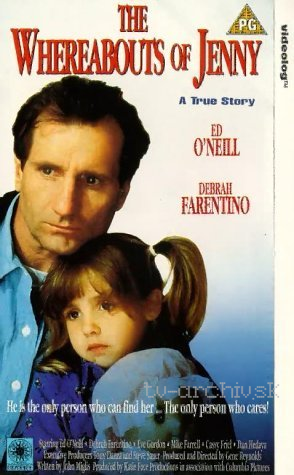 The Whereabouts of Jenny (1991)