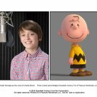 Noah Schnapp (Charlie Brown)