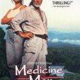 Sean Connery (Dr. Robert Campbell), Lorraine Bracco (Dr. Rae Crane)