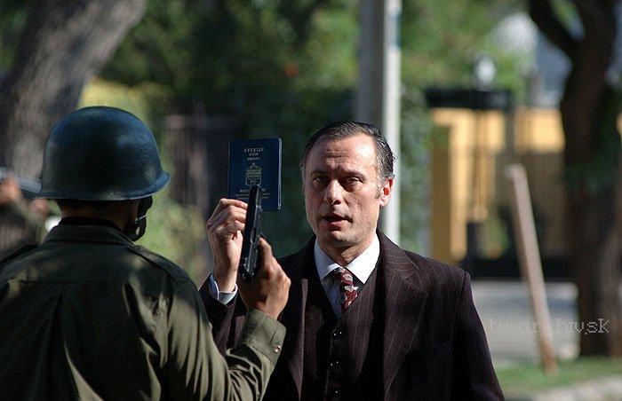 Převrat (2007)