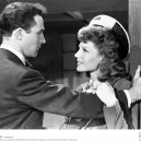 Rita Hayworth (Rusty Parker), Gene Kelly (Danny McGuire)