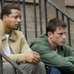 Terrence Howard (Harvey Boarden), Channing Tatum (Shawn MacArthur)