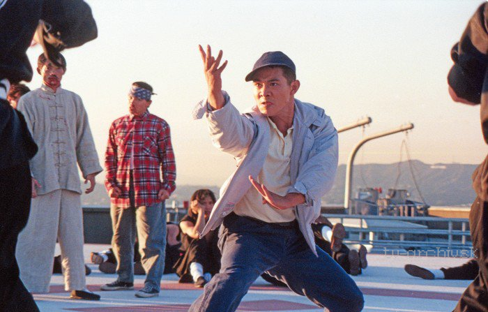 Majster Kung Fu (1992)