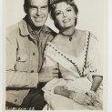 Dorothy Green (Ellen Bailey), Fred MacMurray (Jim Larsen aka Ray Kincaid)