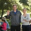 Jason Segel (Russell Gettis), Cameron Diaz (Elizabeth Halsey)