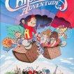 Chipmunkova dobrodružství (1987)