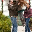 Billy Burke (Charlie Swan), Alex Rice, Mackenzie Foy (Renesmee)