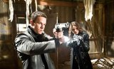 Mark Wahlberg (Max Payne) Photo © Twentieth Century-Fox Film Corporation