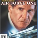 Harrison Ford (President James Marshall)