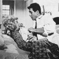 Doris Day (Carol Templeton), Rock Hudson (Jerry Webster)