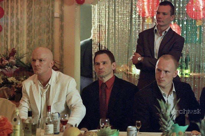 Moja krew (2009)