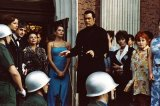 Steven Seagal (Cody)Photo © Sony Pictures Home Entertainment