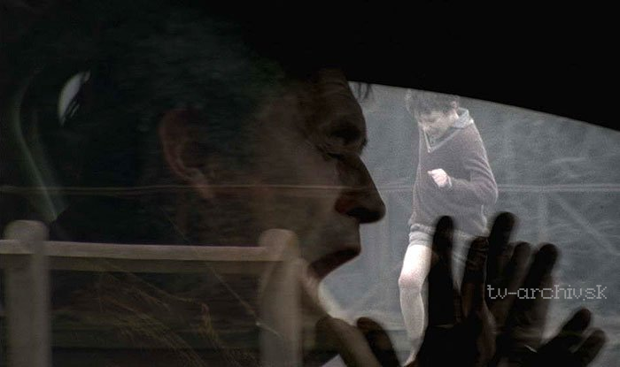 Passés troubles (2006)