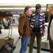 Robert De Niro (Paddy), Morgan Freeman (Archie), Kevin Kline (Sam), Michael Douglas (Billy)