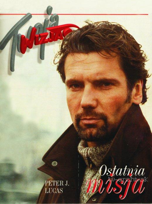 Poslední mise (2000)