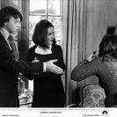 Bud Cort (Harold), Judy Engles, Vivian Pickles (Mrs. Chasen)