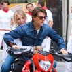 Tom Cruise (Roy Miller), Cameron Diaz (June Havens)