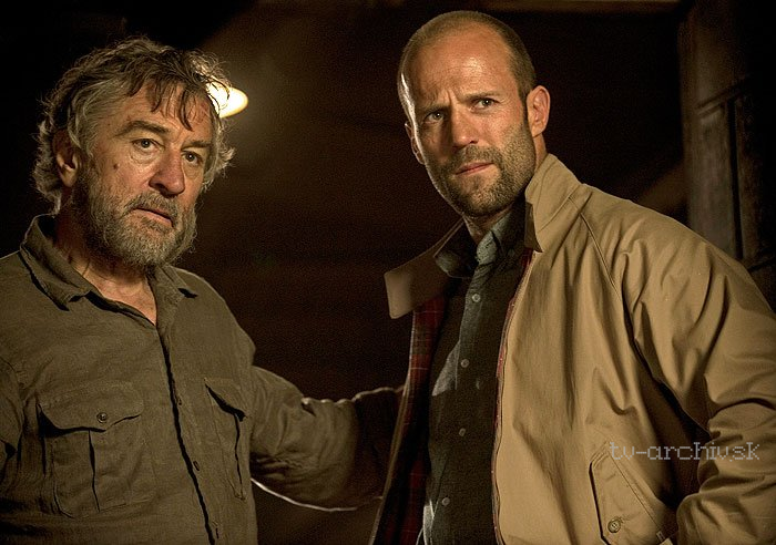 Elitní zabijaci (2011)
