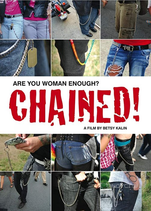 Chained! (2010)