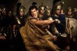 Henry Cavill (Theseus)