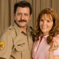 Judd Nelson (Donald Maroni), Lea Thompson (Mary Maroni)
