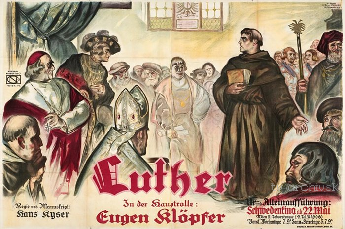 Luther 1928