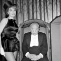 Alfred Hitchcock (Alfred Hitchcock - Host)