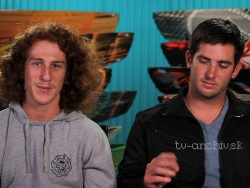 Wake Brothers (2012)