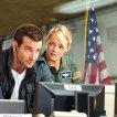 Bradley Cooper (Brian Gilcrest), Emma Stone (Allison Ng)