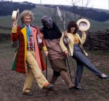 Colin Baker (The Doctor)