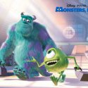 Billy Crystal (Mike Wazowski), John Goodman (James P. 'Sulley' Sullivan)