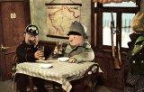Dobrý voják Švejk (1955)