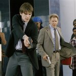 Harrison Ford (Sgt. Joe Gavilan), Josh Hartnett (Det. K.C. Calden)