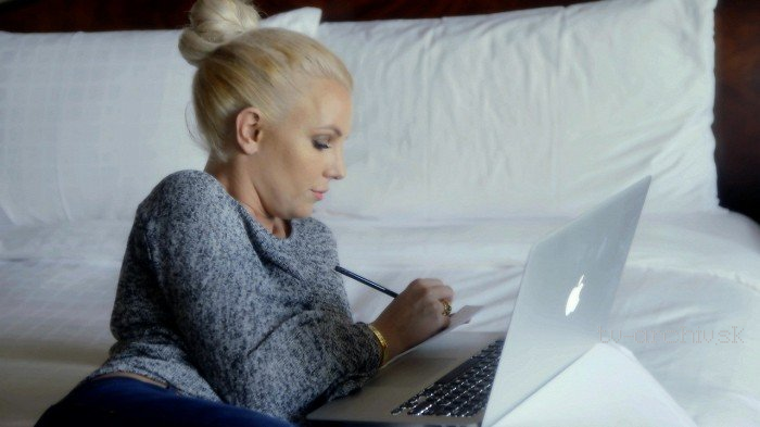 I Am Britney Jean (2013)
