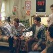 Breckin Meyer (Josh Parker), Seann William Scott (E.L.), Paulo Costanzo (Rubin Carver), Tom Green (Barry Manilow)