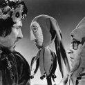 Woody Allen (Victor)