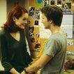 Rachel Blanchard (Tiffany Henderson), Breckin Meyer (Josh Parker)