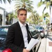 Robert Pattinson (Jerome Fontana)