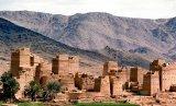 Na cestě po Asiru