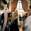 Gina Gershon (Donatella Versace)